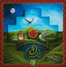 shamanic practitioners 3